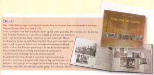 Recensie van 'Kom vul de glazen' in Seasons, november 2003