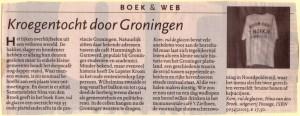 Recensie over 'Kom vul de glazen', in Ad, 14 juni 2003